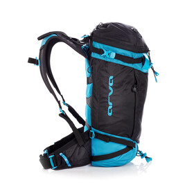 Arva Freerando 28 Daypack black/blue